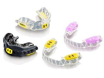 Dr. Tawill DDS - Armourbite Mouthguards