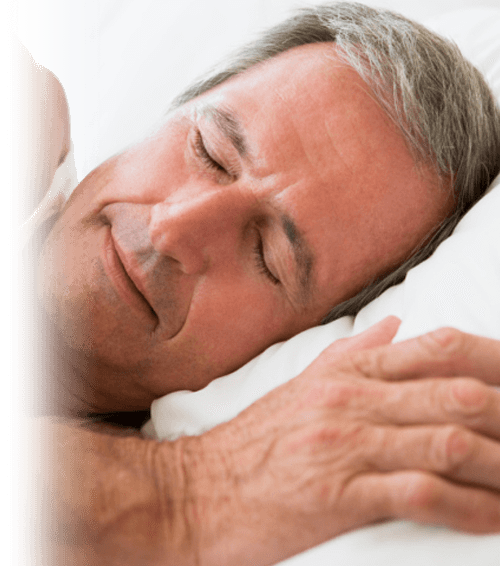 Mild to Moderate Sleep Apnea or Snoring?