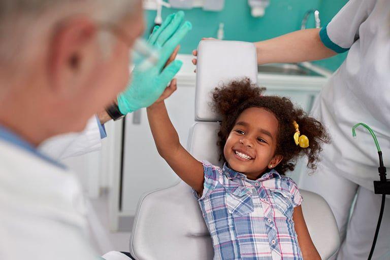 Dental X-Rays for Children