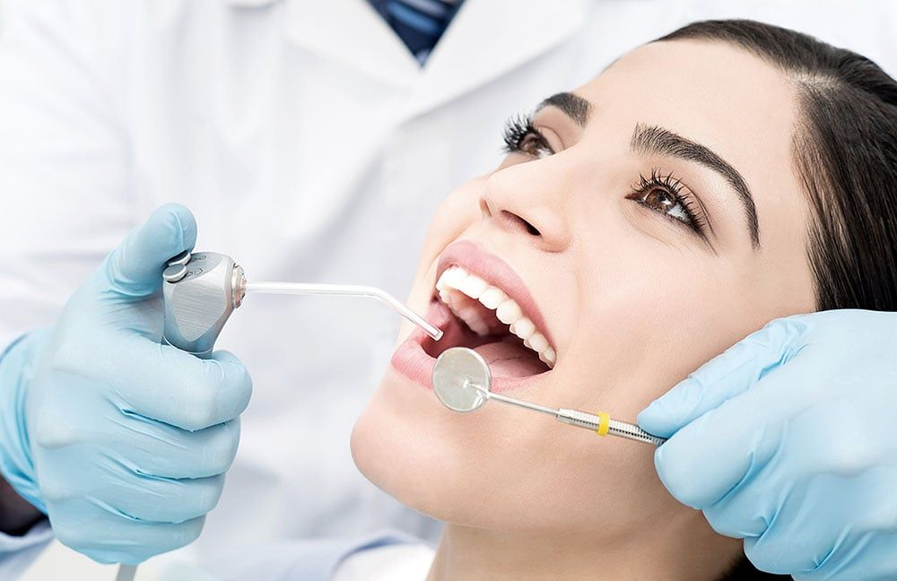 How often should I get dental checkups? - Atlanta Dentist Dr. J. Patrick Posey