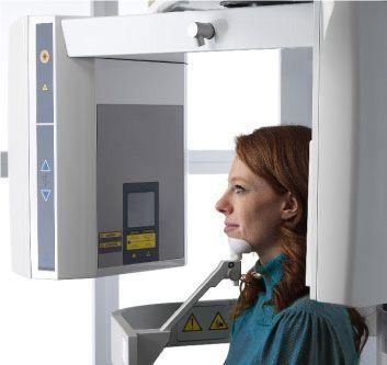 i-cat 3D CT-scanner