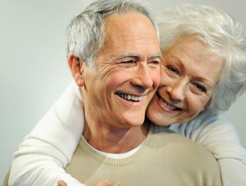 Implant Benefits