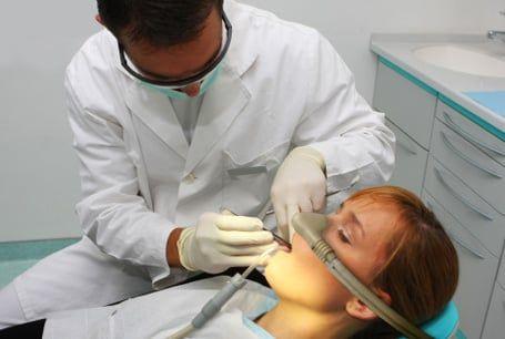 Nitrous Oxide Sedation